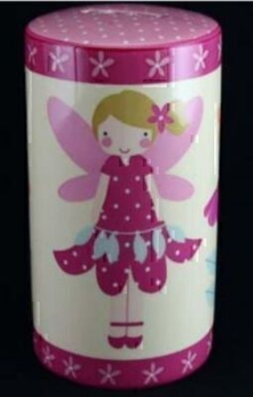 Fairy Money Box By Gisela Graham: Booker Gifts