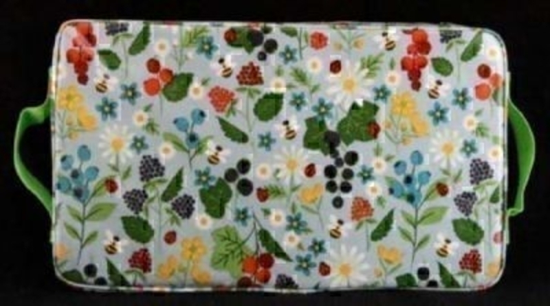Kitchen Garden Kneeling Pad By Gisela Graham: Booker Gifts