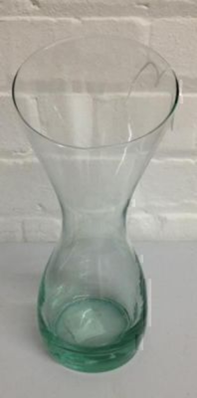 Large Waisted Vase by Rayware: Booker Gifts