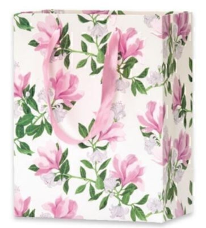 Medium Magnolia Gift Bag Vallila Magnolia By Stewo: Booker Gifts